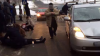 DECLARAŢIILE şoferului care a lovit pe trecerea de pietoni o fetiţă de nouă ani şi pe mama ei (VIDEO)