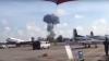 Tragedie în timpul unui show aviatic în Thailanda. Un avion de vânătoare a explodat în fața a zeci de copii (VIDEO)