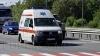 CAZ CUTREMURĂTOR! O şoferiţă a blocat ambulanţa. CE A URMAT (VIDEO)