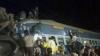 GRAV ACCIDENT FEROVIAR: 36 de oameni au murit și peste 100 au fost răniți