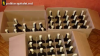 Business moldovenesc cu miros de alcool. Cum a vrut să se îmbogăţească un tânăr de 21 de ani
