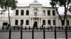 """""""ATAC TERORIST"""" la Ambasada SUA de la Chişinău. Forţele de ordine au intervenit prompt"""