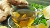 UTIL! Cel mai eficient ceai de ghimbir care te scapă de răceală
