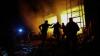 ATENTAT ŞI RAIDURI ÎN CAPITALA SIRIEI: Opt oameni au murit după ce un atacator s-a aruncat în aer