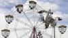 Distracţie cu senzații nedorite! Oameni BLOCAŢI într-un parc de distracţii din Australia