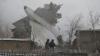 Accident aviatic în Kârgâzstan: Bilanţul morţilor a crescut la 37 de persoane