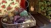 Opt cristale și pietre care protejează locuința de energiile negative