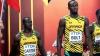 Un nou scandal de dopaj! Usain Bolt a rămas fără medalia de aur câştigată la JO din Beijing din 2008