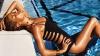 Dungile nebronzate, lăsate de costumul de baie, un nou trend în Brazilia
