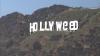 """Hollywood s-a transformat în """"Hollyweed"""". Ce s-a întâmplat cu faimoasa inscripţie din Los Angeles"""