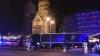 Camionul folosit de terorişti în atentatul din Berlin, EXPONAT de muzeu