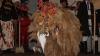 Obiceiurile de iarnă, REÎNVIATE la Cahul. La festival au participat grupuri etnofolclorice de peste hotare