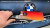 BMW TĂIAT CU CUŢITUL! Gestul extrem al unui şofer teribilist (VIDEO)
