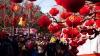 """Beijingul a întâmpinat """"Anul Cocoșului"""" fără focuri de artificii"""