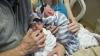 STUDIU: În Europa se nasc din ce în ce mai puţini copii