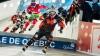 Cameron Naasz a câştigat etapa a doua a Campionatului Mondial de patinaj viteză de la Marsilia