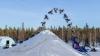IMPRESIONANT! Daniel Bodin a efectuat un truc complicat cu snowmobilul, pentru prima oară în istorie (VIDEO)