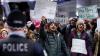 HAOS pe aeroporturile din întreaga lume, după ordinul anti-migraţional semnat de Trump
