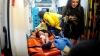 Moldoveanca rănită în atacul din noaptea de Revelion de la Istanbul a fost externată
