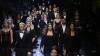 """""""Săptămâna modei masculine"""" la Milano. Colecţia semnată Dolce & Gabbana a şocat publicul"""