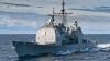 Tensiuni în strâmtoarea Ormuz. Un distrugător SUA a tras focuri de avertizare spre 4 vase iraniene