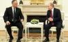 Igor Dodon s-a întâlnit cu Vladimir Putin. Ce au discutat preşedintele Moldovei şi liderul de la Kremlin (VIDEO)