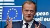 Brexit: Donald Tusk consideră discursul premierului britanic mai realist