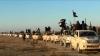 STUDIU: Teritoriul controlat de Statul Islamic s-a redus cu aproape un sfert în 2016