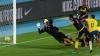 Victorie pentru Chapecoense! Brazilia a învins cu 1-0 Columbia într-un amical