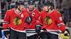 NHL: Chicago Blackhawks a pierdut cu 2-3 partida cu Carolina Hurricanes