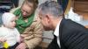 """Campania """"Familii Ocrotite"""": Mii de femei şi copii, ajutaţi de fundaţia """"Edelweiss"""""""