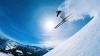 A SFIDAT MOARTEA! Un schior american a supravieţuit după ce a căzut de la o înălţime de 45 metri (VIDEO)