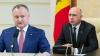 Premierul Pavel Filip comentează în presa internaţională declarațiile făcute de președintele Dodon la Moscova