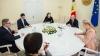 Pavel Filip, la întâlnirea cu Pirkka Tapiola: Guvernul este determinat să realizeze agenda de reforme