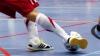 """Naţionala de futsal, gata de debut. """"Tricolorii"""" vor juca în primul meci cu Ţara Galilor"""