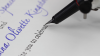 Secret dezvăluit! Ce spune scrisul de mână despre personalitatea ta