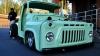 EXPERIMENT FABULOS! Cum arată celebrul camion GAZ-53 în varianta pickup (FOTO/VIDEO)