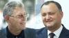 PL colectează semnături pentru organizarea unui referendum de demitere a preşedintelui ţării, Igor Dodon