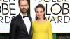 Rochii de o frumuseţe rară! Starurile de la Hollywood au strălucit la gala Premiilor Globurile de Aur