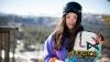 """Langland s-a clasat în fruntea concursului de snowboard """"Big Air"""". Cine a mai participat"""
