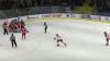 Jucătoarele naţionalei Rusiei şi Cehiei S-AU LUAT LA BĂTAIE pe gheaţă