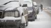 Vremea continuă să facă ravagii în Europa occidentală: Drumuri blocate și mii de locuințe fără curent