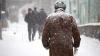 Ger de crapă pietrele în țările vecine: S-au înregistrat până la minus 45 de grade Celsius