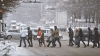 SONDAJ: Optimismul REVINE pentru moldoveni. Numărul oamenilor care afirmă că trăiesc mai rău, REDUS