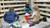 STUDIU: Prietenii pot influența stările de frică și anxietate ale copiilor
