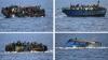 Migranți: ONG SOS Mediterana trage un semnal de alarmă