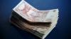Lefurile moldovenilor, ÎN CREŞTERE. Care a fost salariul mediu pe economie în luna noiembrie