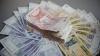 Veniturile aduse bugetului, în creştere! CÂŢI BANI a adus Fiscul în 2016