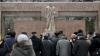 Flori şi discursuri nostalgice. Comuniştii au comemorat 93 de ani de la moartea lui Vladimir Lenin