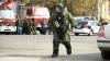 PANICĂ în Capitală! Un pachet suspect a pus pe jar salvatorii, geniştii şi poliţiştii